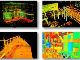 三维扫描可视化工厂解决方案