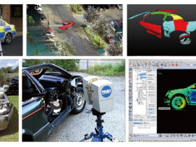 三维激光扫描技术在公共安全领域的应用