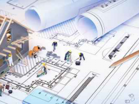 三维激光扫描技术在建筑工程应用