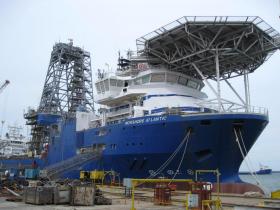 三维激光扫描船舶领域解决方案