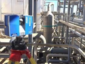 工厂三维扫描服务