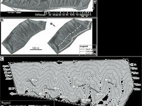 地形测绘三维扫描解决方案